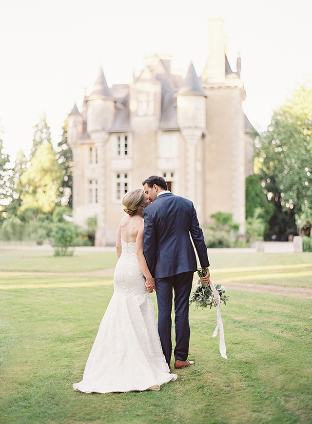 www.oliverfly.com | Oliver Fly Photography | Fairytale French Castle Wedding