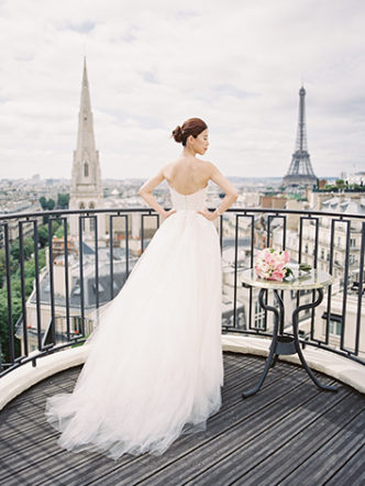 www.oliverfly.com | Oliver Fly Photography | Paris Luxury Wedding