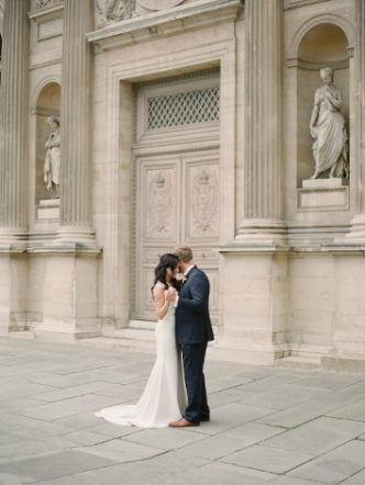 www.oliverfly.com | Oliver Fly Photography | Paris Elopement